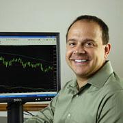 The Tick Trader, David Marsh